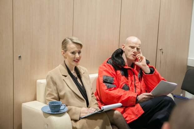 Премьера «Крюка» с Юрием Колокольниковым запланирована на 5 марта