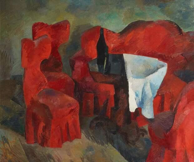 15 шедевров Роберта Фалька, одного из первых русских авангардистов