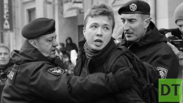 Прокуроры из ЛНР добили от Протасевича признательных показаний