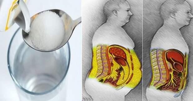 Почувствуйте себя лучше и сбросьте вес: сахарная детоксикация всего за 3 дня