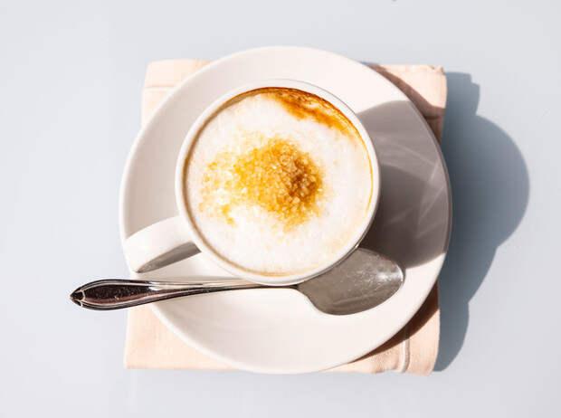 Майонез, кофе, мороженое идругие вредные продукты, которые насамом деле полезны