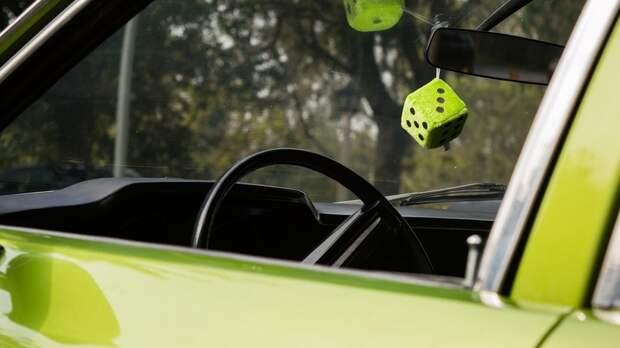 Автомобиль смертвым водителем нашли вкювете вРостовской области
