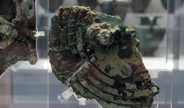 Необъяснимые и странные артефакты древности