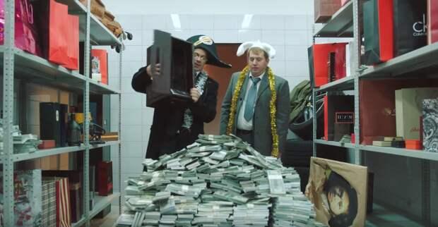 10 любопытных факта о новом сериале ТНТ «Домашний арест»