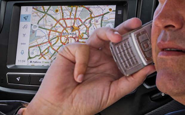 Лада Веста + Яндекс.Авто: проверено «За рулем»