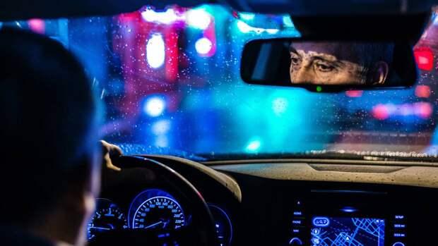 В Сургуте таксист зарезал нетрезвого пассажира из-за его «вызывающего поведения»