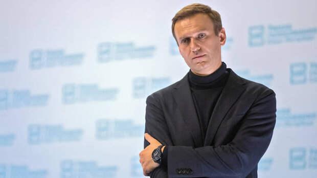 Навальный заручился помощью англоязычных товарищей