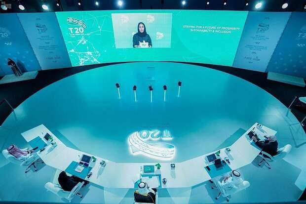 Климат, экономика и цифровизация: какие темы обсуждает «Экспертная двадцатка»
