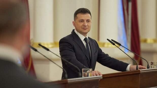 Песков оценил прошедшие переговоры Зеленского с Эрдоганом