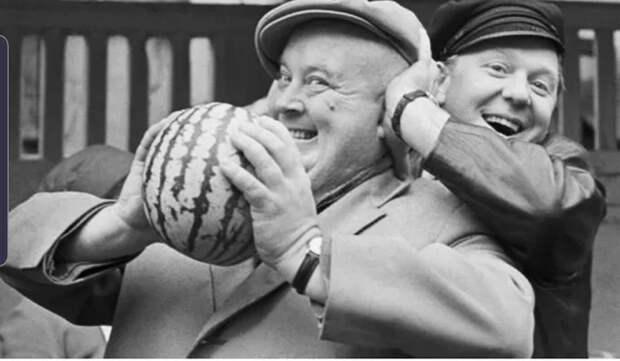 """Опасные шутки """"большого человека"""" или как развлекался Евгений Моргунов Евгений Моргунов, История, Советское кино, Актеры, Длиннопост"""