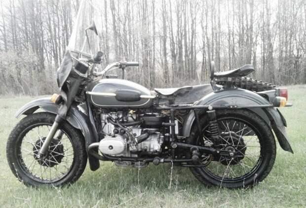 Урал СССР, мопеды, мотоциклы, ностальгия