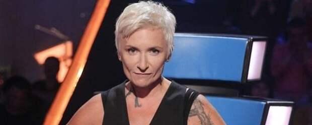 Диана Арбенина заявила, что пандемия задушила талантливых людей