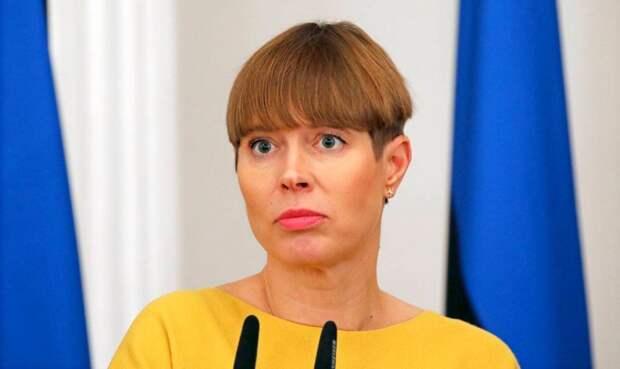 Об эстонском ревизионизме и территориальных претензиях Эстонии к России