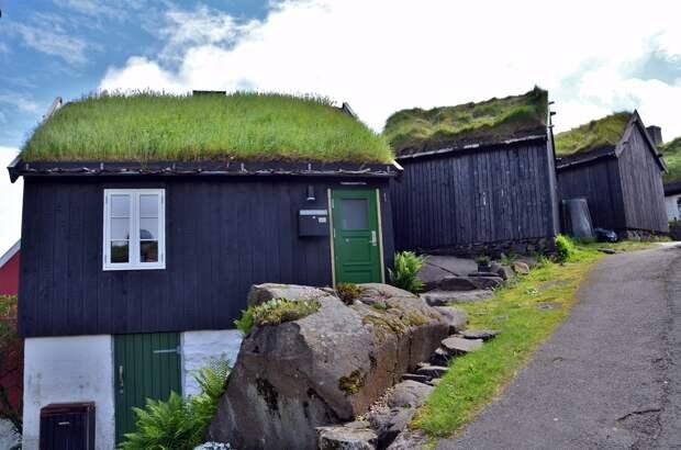 Фоторепортаж: Фарерские острова - территория, где никогда не бывает лета