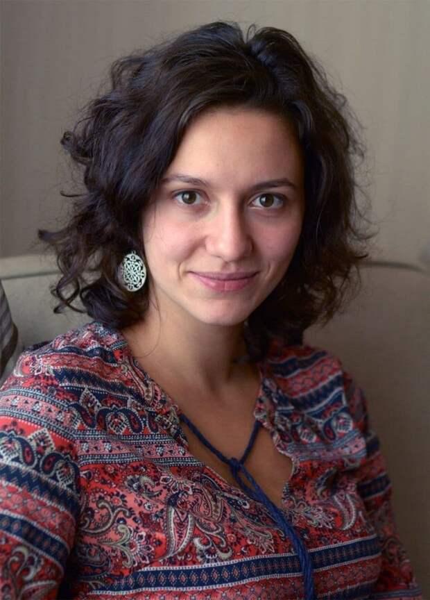 Янова Екатерина Пресс-служба ГАУ «Московское агентство реализации общественных проектов»