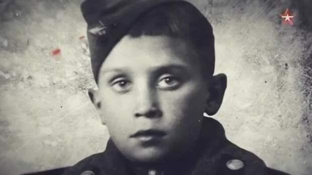 Юрий Жданко.