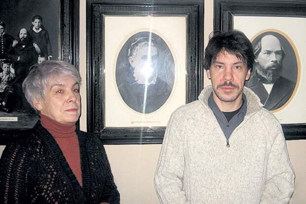 Потомки семьи Владимира Ильича Ленина - кто они и как выглядят