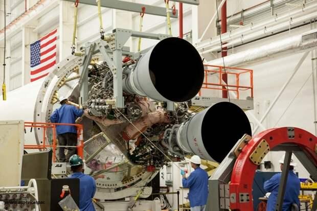 Ракетная хитрость Москвы: эксперт объяснил нюанс с поставками РД-180 в США