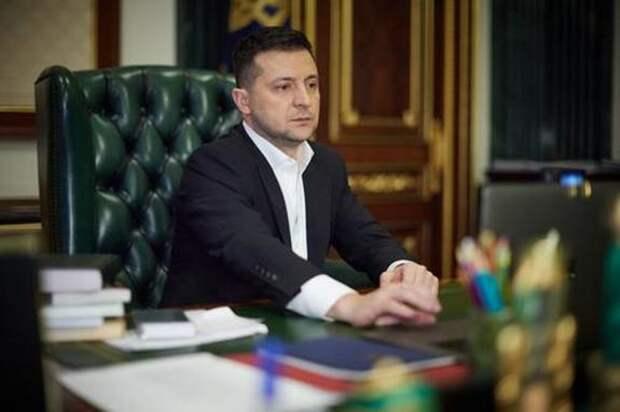 Зеленский: Гагарин никуда бы не полетел без Украины