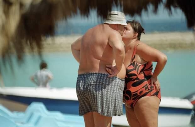 Диетолог назвала причины ожирения у четверти населения России
