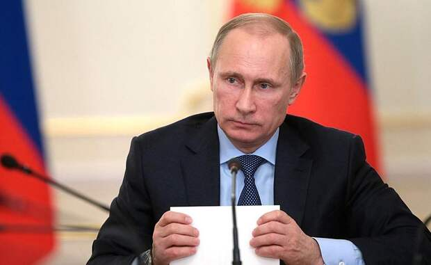 Путин увидел связь между обвинениями России в поддержке допинга и предстоящими выборами