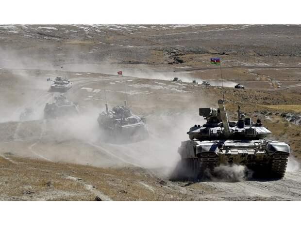 Война в Нагорном Карабахе – это джихад против армян при поддержке Турции