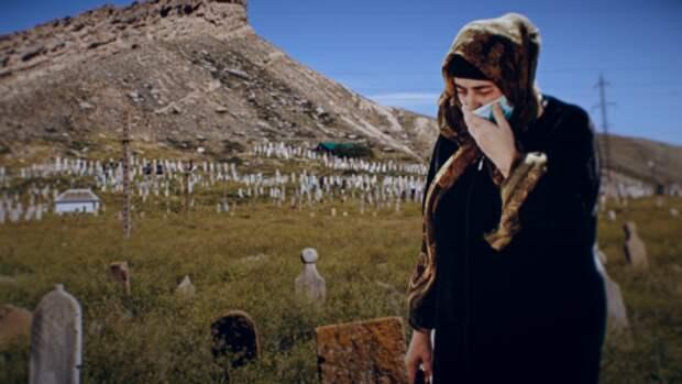 Дагестан. Эпидемия, в которую не верили