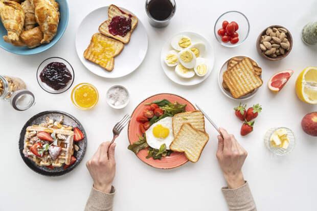 Экспертное мнение: 20 идей, что съесть на завтрак