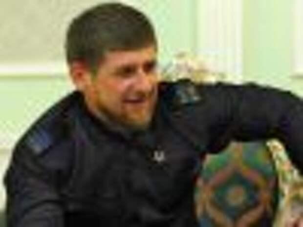 Глава Крыма Аксенов прибыл в Грозный обсудить сотруднич