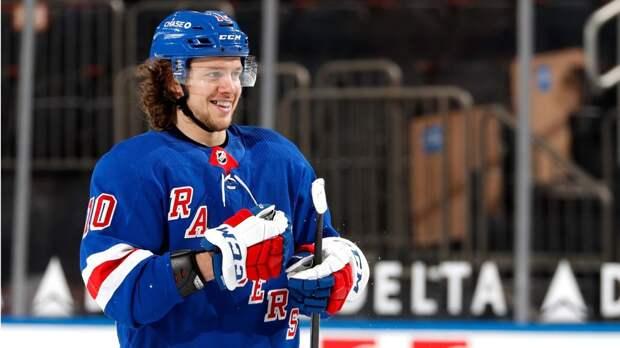 Панарин — 1-я российская звезда недели в НХЛ, Гурьянов — 2-я, Шестеркин — 3-я