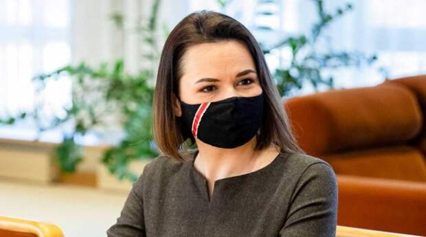 Тихановская объявила о новых санкциях ЕС против Минска