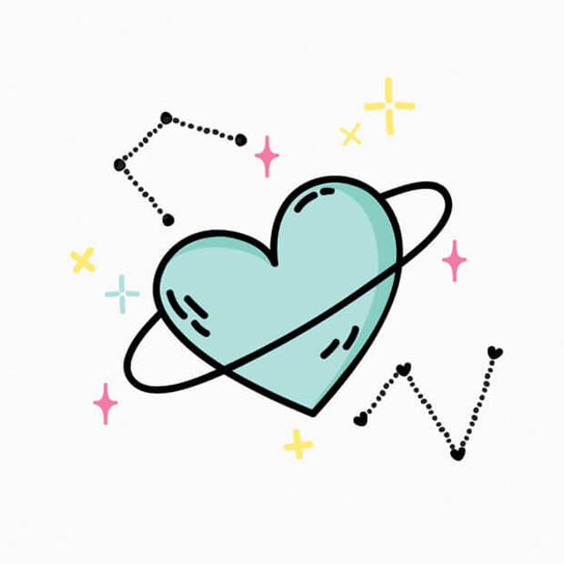 Любовный гороскоп на май 2021 года