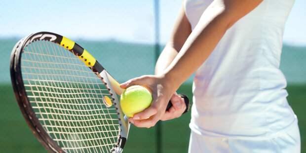 Российская теннисистка поднялась в рейтинге WTA