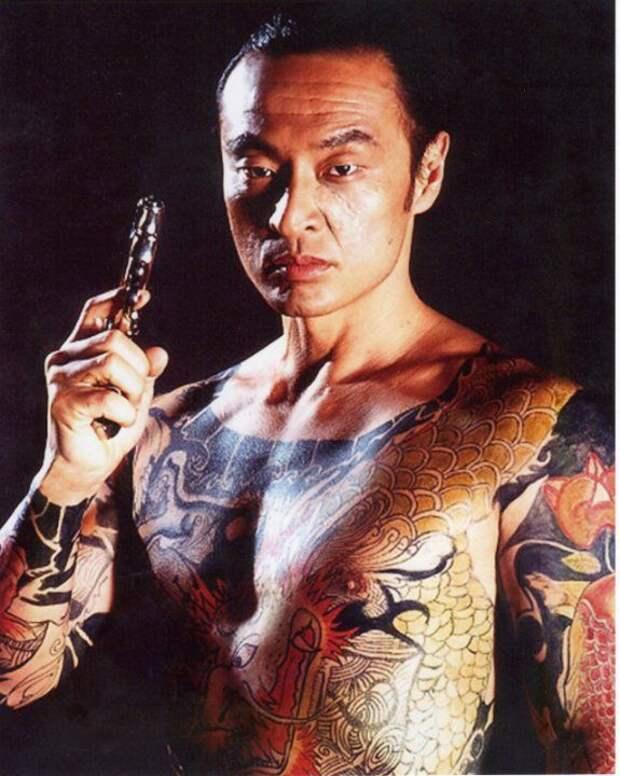 Кэри-Хироюки Тагава - актер и мастер боевых искусств тогда и сейчас