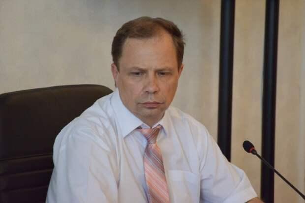 Севастопольский депутат Кулагин заскучал и вспомнил Сергея Меняйло