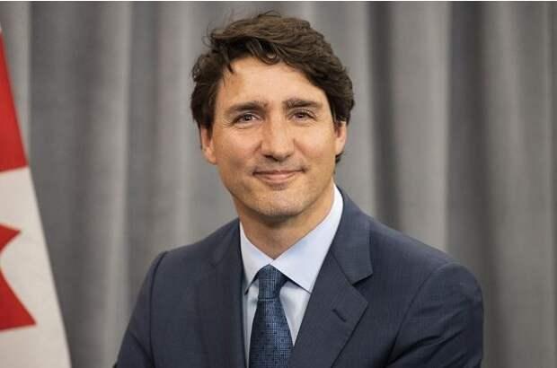 Премьер Канады был оштрафован за очки