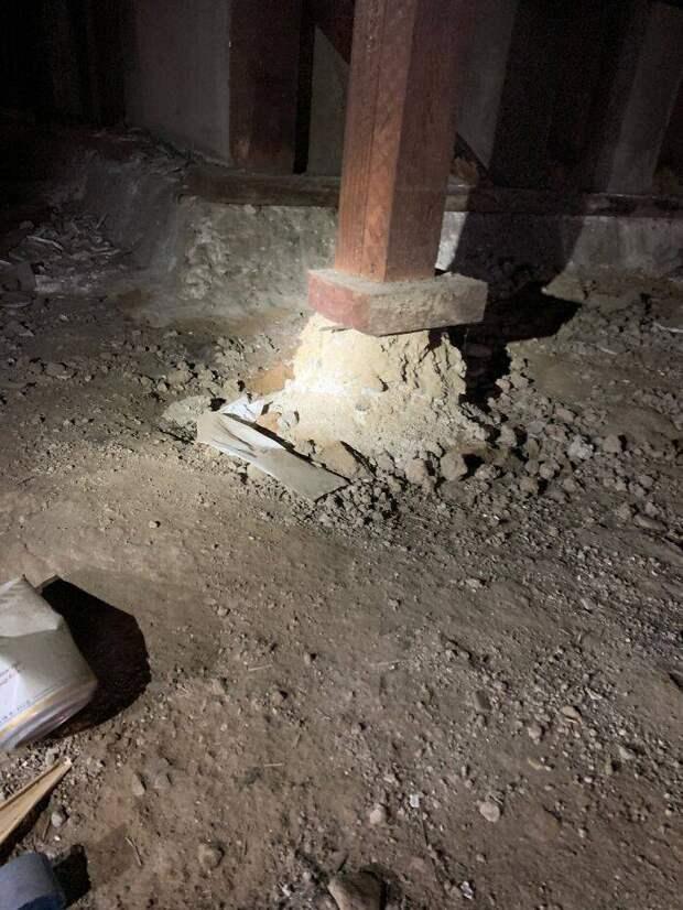 12 инженерных ужасов, которые встречали строительные инспекторы