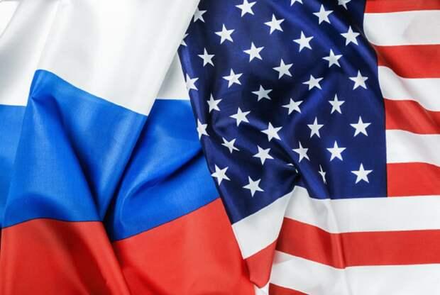 Украина объявила о начале холодной войны между США и Россией