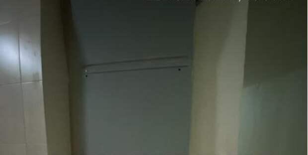 Электрощитовую отремонтировали в подъезде дома на Люблинской