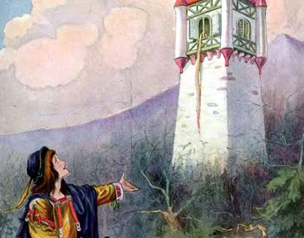 6 версий старых сказок, которые вы бы точно не стали рассказывать своим детям