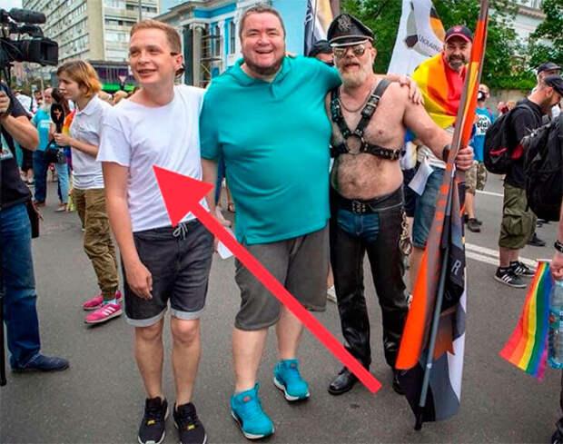 Между националистами и гомосексуалистами — тернистый путь «СЦУ»
