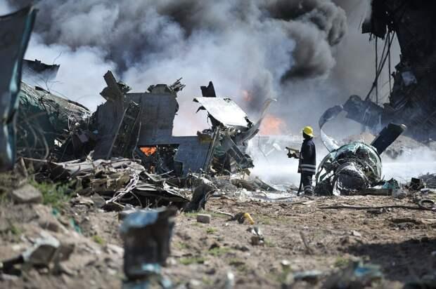 В пакистанском медресе произошел взрыв, погибли 8 человек