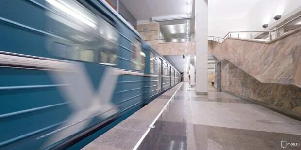 Смартфон стал причиной падения под поезд в Бабушкинском