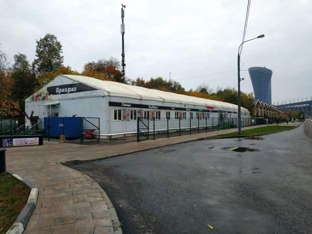 Московские ярмарки: коротко о главном