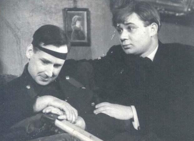 Евгений Леонов. Любимый актёр всех советских людей