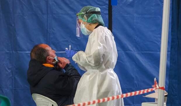 Голикова назвала приоритетную версию происхождения коронавируса