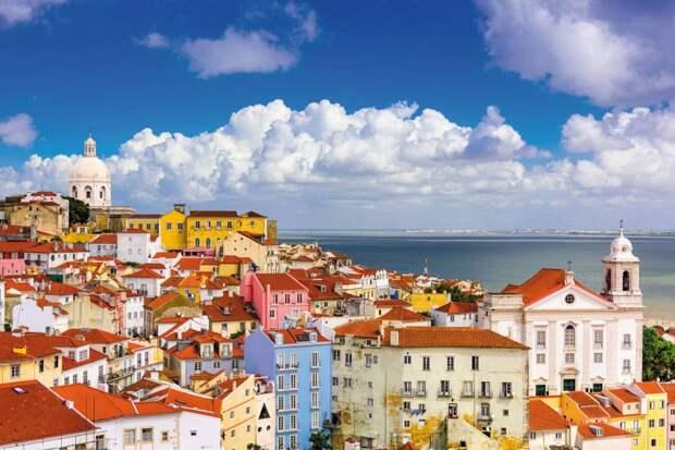 Писатель из района Аэропорт расскажет о достопримечательностях Португалии