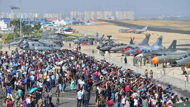 Китайские эксперты пояснили, почему США проиграли России рынок истребителей