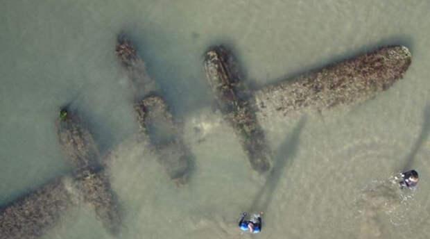 10 необъяснимых вещей, найденных на берегу океана