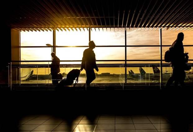 Аэропорт «Шереметьево» возобновил работу международного терминала С
